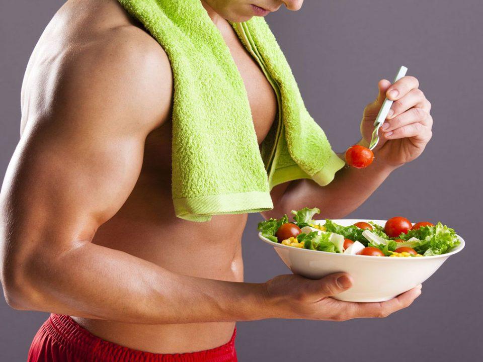 نکات تغذیه ورزشکاران