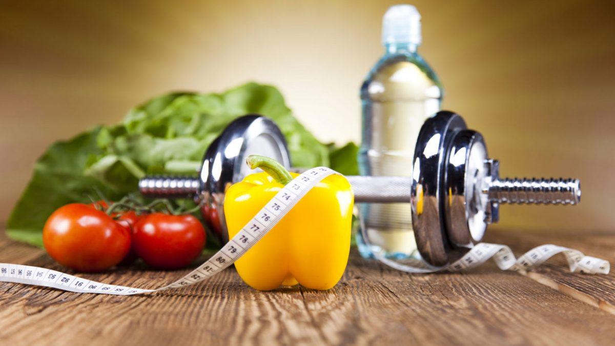 رژِیم غذایی ورزشکاران
