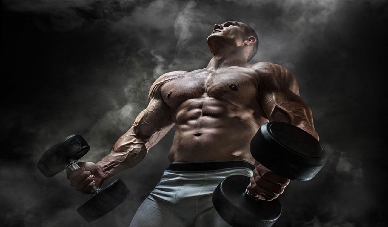 تمرین عضلات پشت