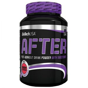 PROTEIN AFTER BIOTECH