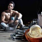 تاثیر پروتئین وی در تستسترون