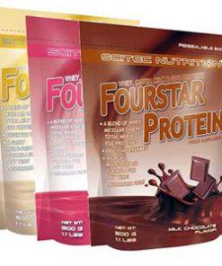 پروتئین فوراستار سایتک نوتریشن 2