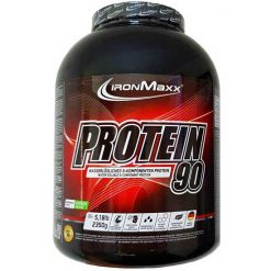 پروتئین 90 آیرون مکس