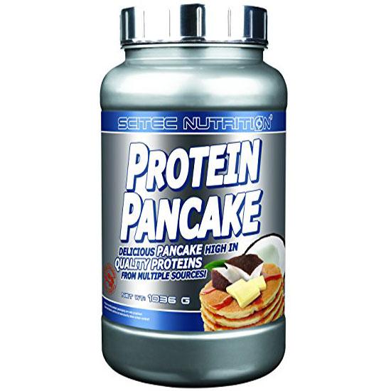 پروتئین پنکیک سایتک نوتریشن