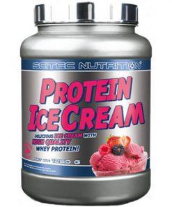 پروتئین آیس کریم سایتک نوتریشن