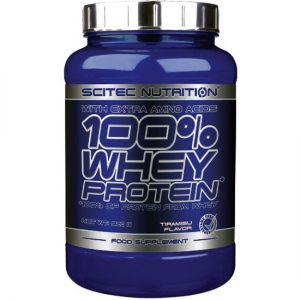 پروتئین 100 درصد وی سایتک نوتریشن