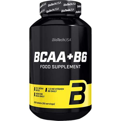BCAA+B6 بایوتک