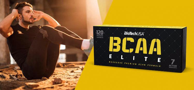 BCAA ELITE بایوتک