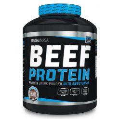 بیف پروتئین بایوتک