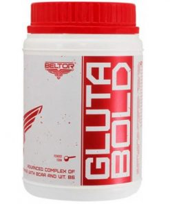 گلوتامین بلتور گلوتابلد ترک نوتریشن ( 400 گرمی )