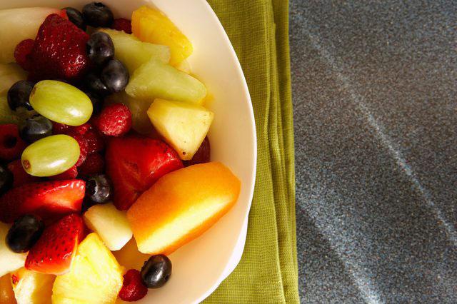 جزئیات رژیم غذایی بدنسازی