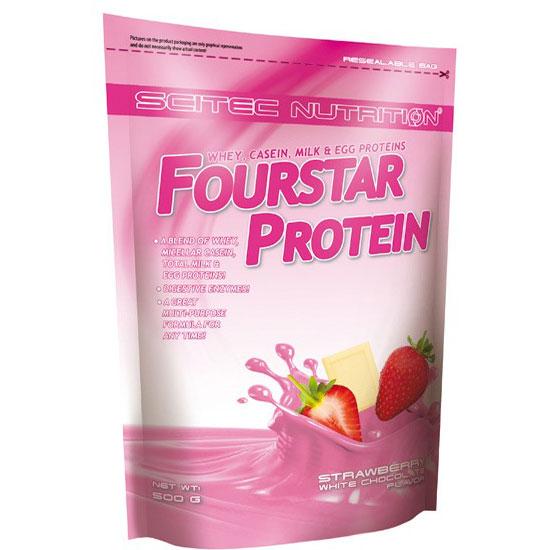 پروتئین فوراستار سایتک نوتریشن ( 500 گرمی )