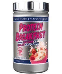 پروتئین برکفست سایتک نوتریشن