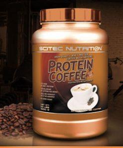 پروتئین کافی SCITEC