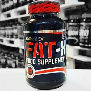 FAT-X بایوتک