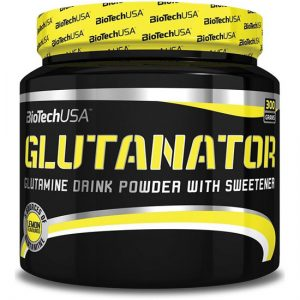 گلوتامین گلوتاناتور بایوتک ( 300 گرمی )