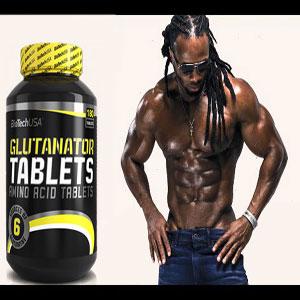گلوتامین گلوتاناتور تبلتز بایوتک (2)