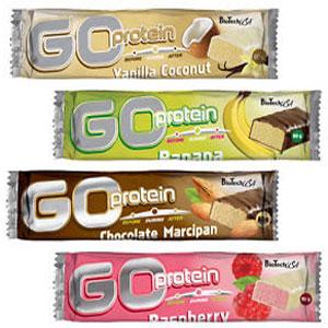 گو پروتئین بار بایوتک (2)