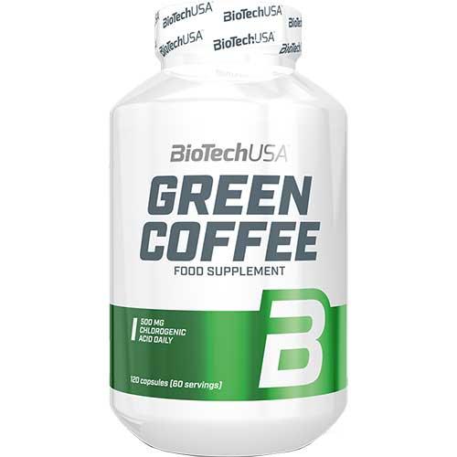 گرین کافی بایوتک