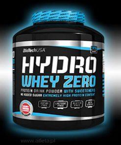 پروتئین هیدرو وی زیرو بایوتک (2)