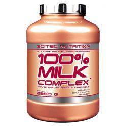 پروتئین 100 درصد میلک کامپلکس سایتک نوتریشن ( 2350 گرمی )