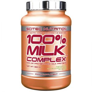 پروتئین 100 درصد میلک کامپلکس سایتک نوتریشن