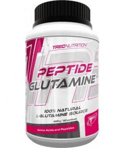 گلوتامین پپتید ترک نوتریشن ( 400 گرمی )