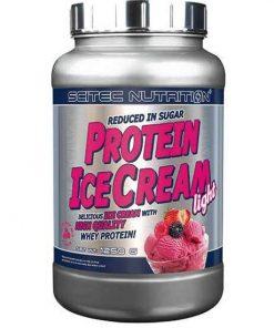 پروتئین آیس کریم لایت سایتک نوتریشن