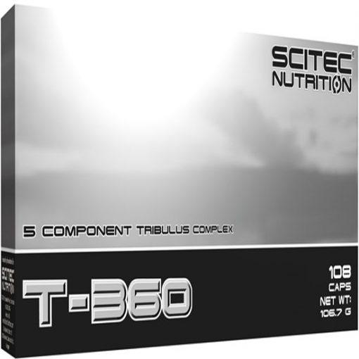 تستسترون بوستر تی-360 سایتک نوتریشن