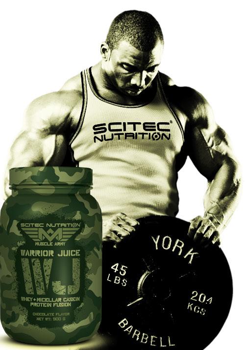 پروتئین وریور جویس SCITEC NUTRITION