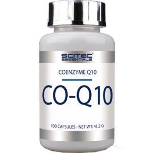 ویتامین کوآنزیم CO-Q10 سایتک نوتریشن