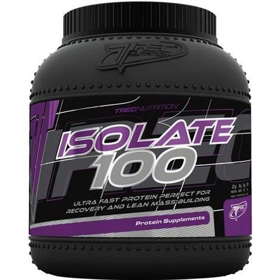 پروتئین ایزولیت 100 ترک نوتریشن