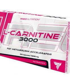 ال-کارنیتین 3000 ترک نوتریشن ( 60 عددی )