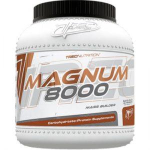 گینر مگنوم 8000 ترک نوتریشن ( 3000 گرمی )