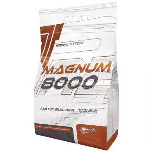 گینر مگنوم 8000 ترک نوتریشن ( 1000 گرمی )