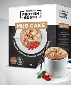 پروتئین ماگ کیک گوستو لاین بایوتک (2)