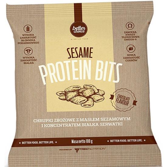 پروتئین بیتس ترک نوتریشن