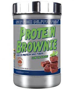 پروتئین براونی سایتک نوتریشن