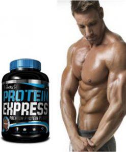 پروتئین اکسپرس بایوتک 2270 گرمی