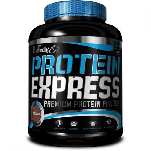 پروتئین اکسپرس بایوتک ( 2270 گرمی )