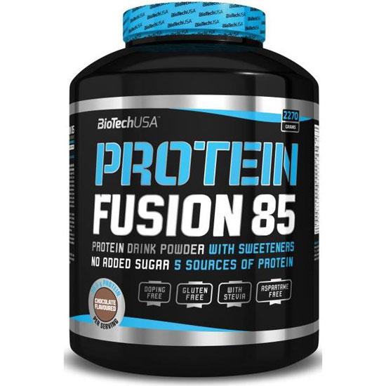 پروتئین فیوژن 85 بایوتک