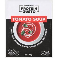 تومیتو سوپ پروتئین گوستو لاین بایوتک