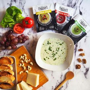 تومیتو سوپ پروتئین گوستو لاین بایوتک (2)