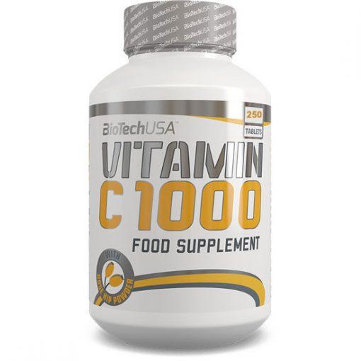 ویتامین سی 1000 بایوتک ( 250 عددی )