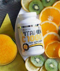 ویتامین سی 1000 بایوتک