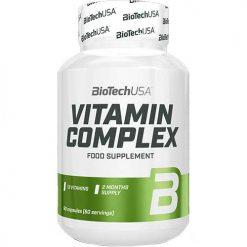 ویتامین و مینرال ویتامین کامپلکس بایوتک