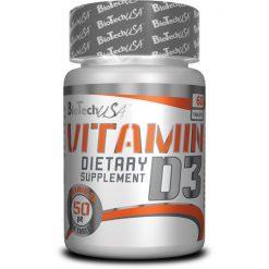 ویتامین D3 بایوتک