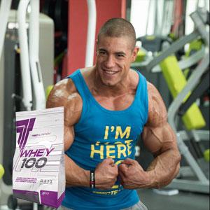 پروتئین وی 100 ترک نوتریشن (3)