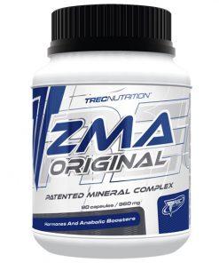 تستسترون بوستر ZMA اورجینال ترک نوتریشن ( 90 عددی )