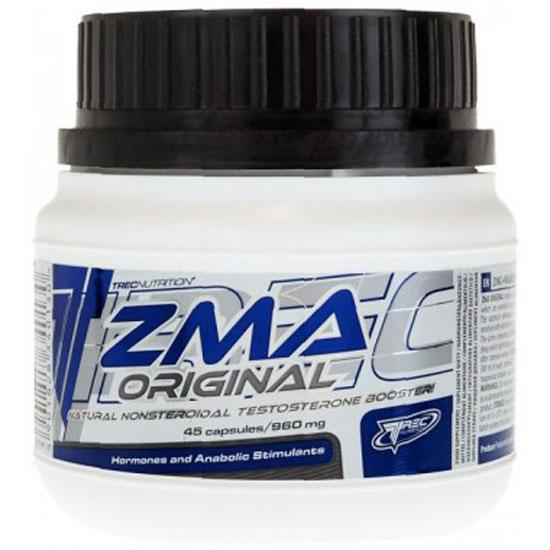 تستسترون بوستر ZMA اورجینال ترک نوتریشن ( 45 عددی )